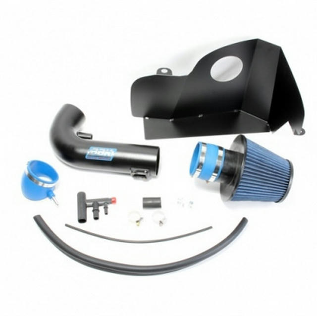 Cold Air Intake System 15-16 Mustang GT Black
