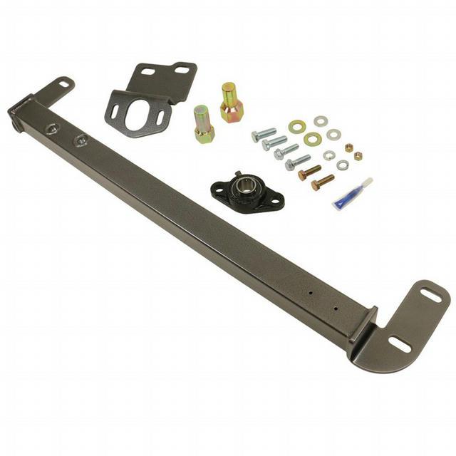 03-  Dodge Steering Box Stabillizer Bar