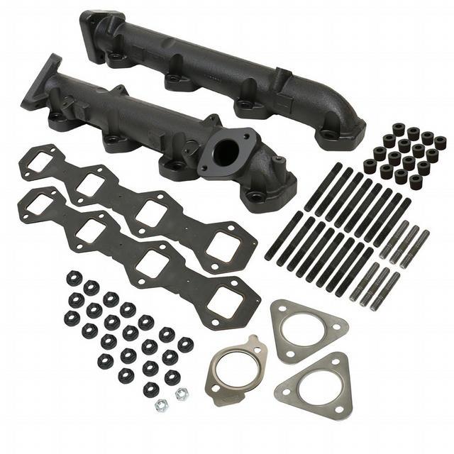 11-16 Ford F250 6.7L Exh aust Manifold Kit