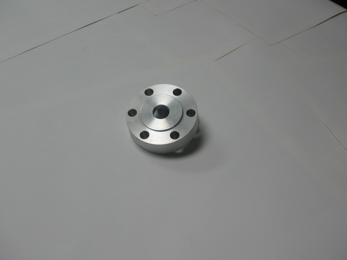 .700in Spacer For BDS Drive Pulley