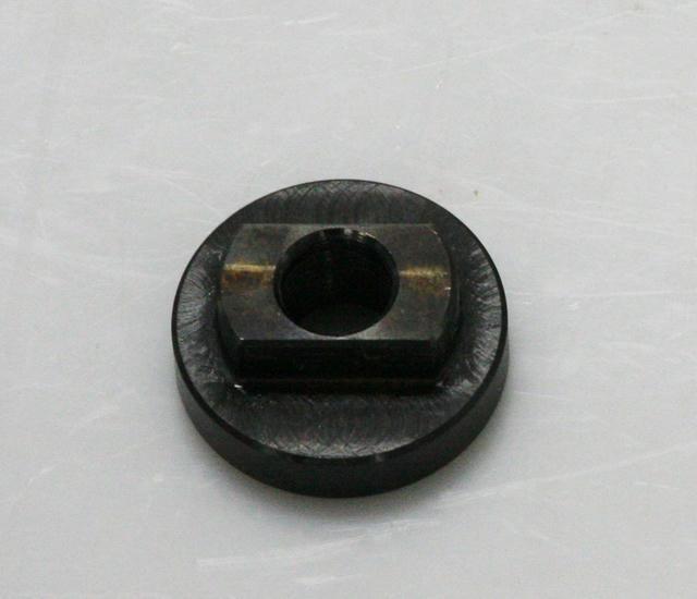 Idler Tee Nut Steel