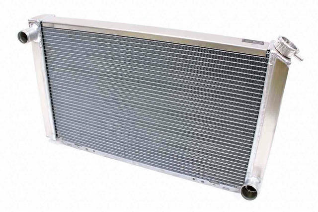 17x28 Radiator For Chevy