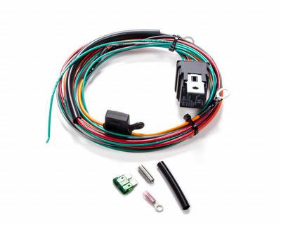 Electric Fan Wiring Harnesses