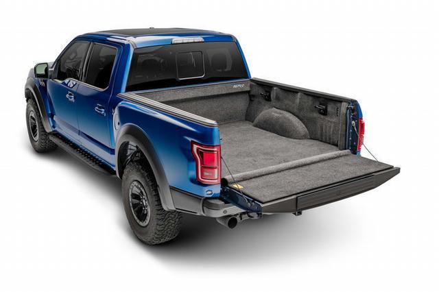 Bedrug 17-   Ford F250 8.0ft Bed