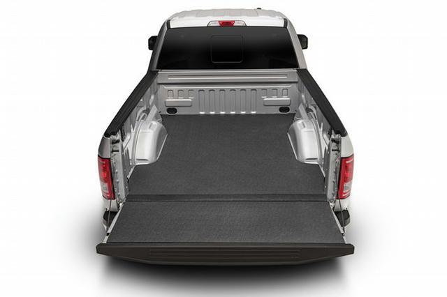 Impact Mat 19-   Ford Ranger 5ft Bed