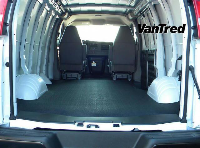 Vantread 96-19 Chevy Express/GM Savana