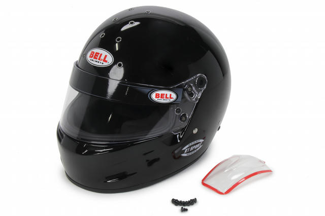 Helmet K1 Sport X-Small Met Black SA2020