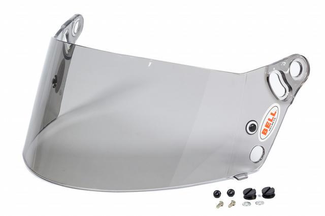 Light Smoke Shield SRV-8 3mm Anti-Fog