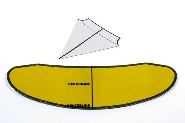 Anti-Fog Insert 281 Shield