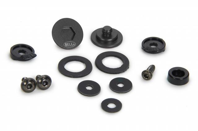 SV SE07 Pivot Kit Black