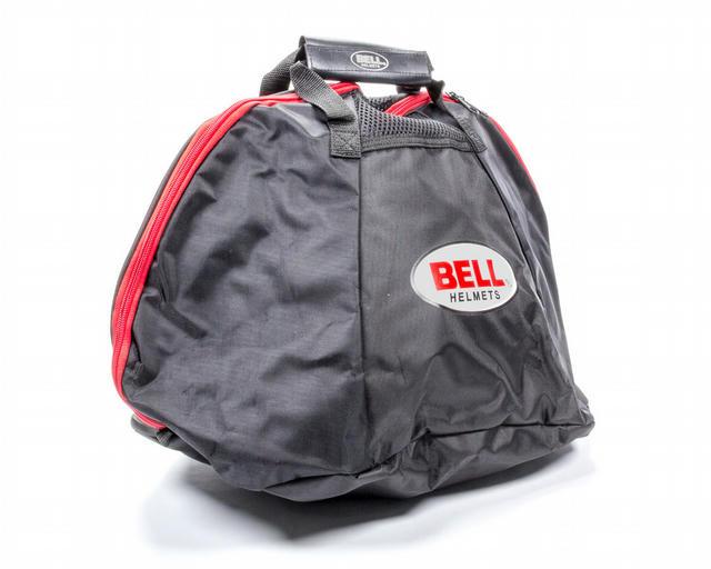 Helmet Bag Black Fleece