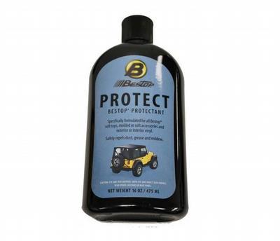 Exterior Liquid Protectants