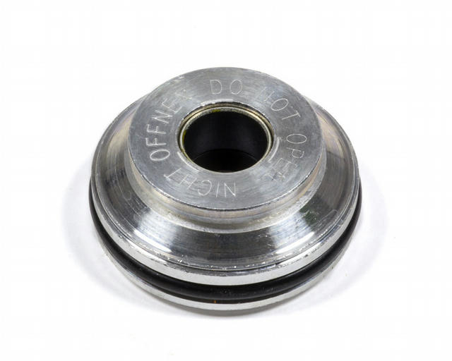 46mm 1pc Rod Guide Grooved w/O-ring