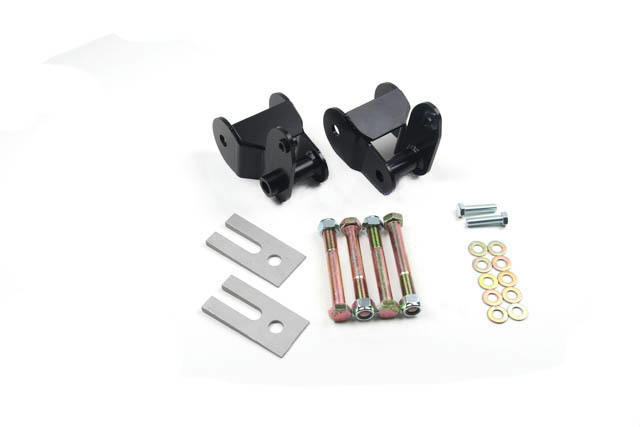 Rear Flip Kit 15-  Ford F150 All Cabs Short Bed