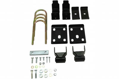 Lowering Kits and Components