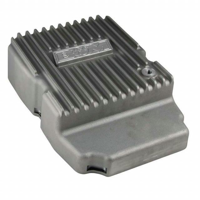 Deep Aluminum Trans Pan Chrysler NAG-1