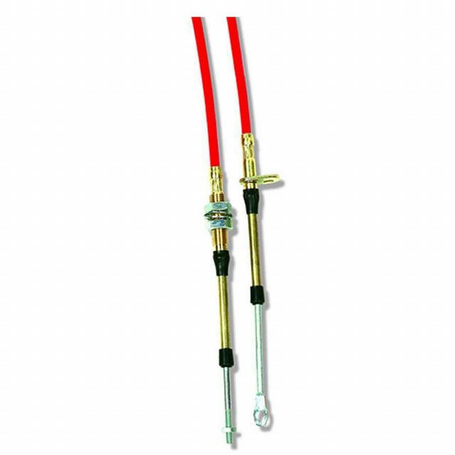 4' Race Cable