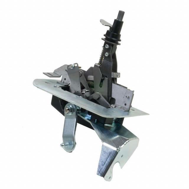 Hammer Shifter 94-04 Mustang W/AOD