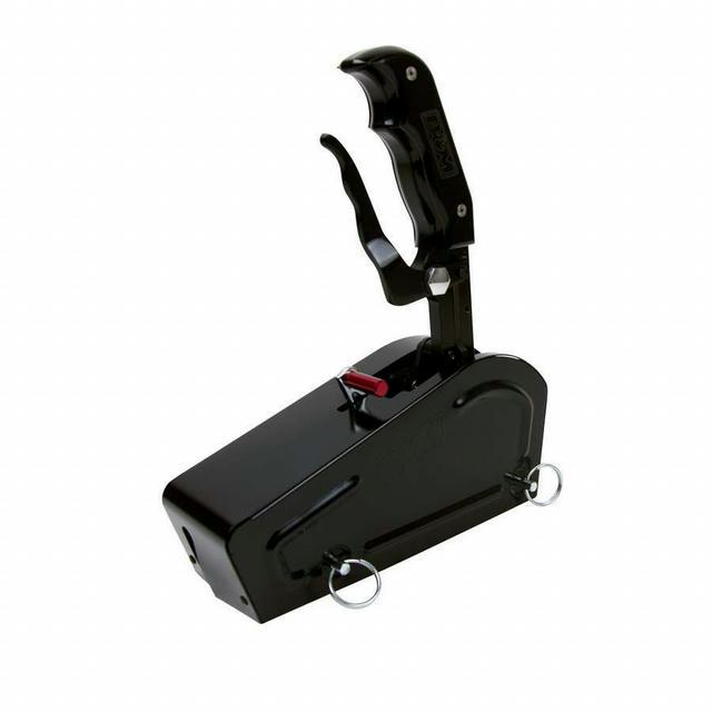 Stealth Magnum Grip Pro Shifter Kit - Black