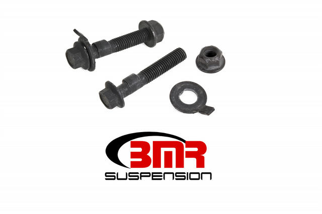 15-20 Mustang Camber Bolts Front 2.5 Degree