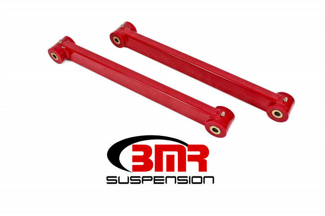 05-14 Mustang Lower Control Arms Boxed
