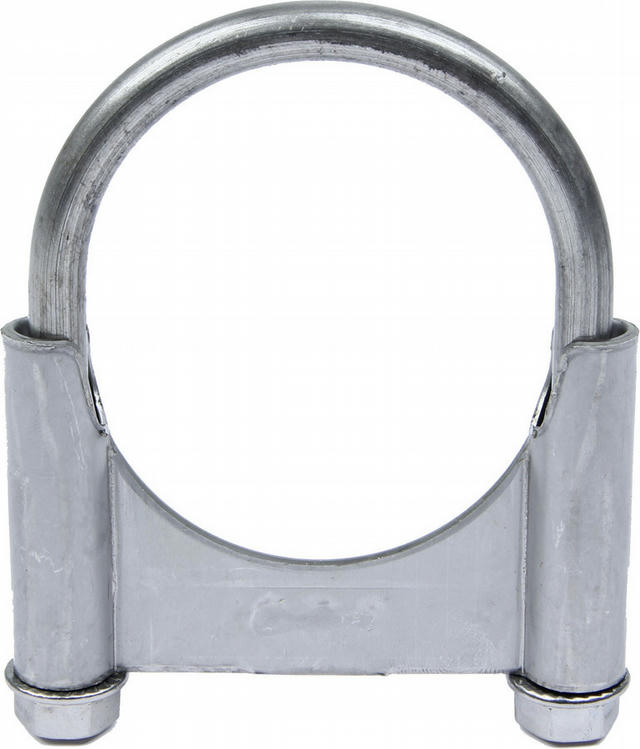 3in Stainless Exhaust Clamp