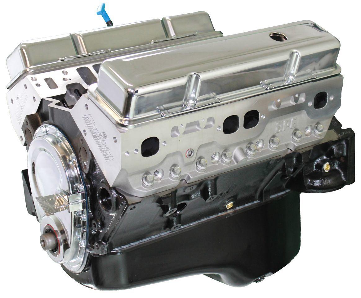 Crate Engine - SBC 383 430HP Base Model