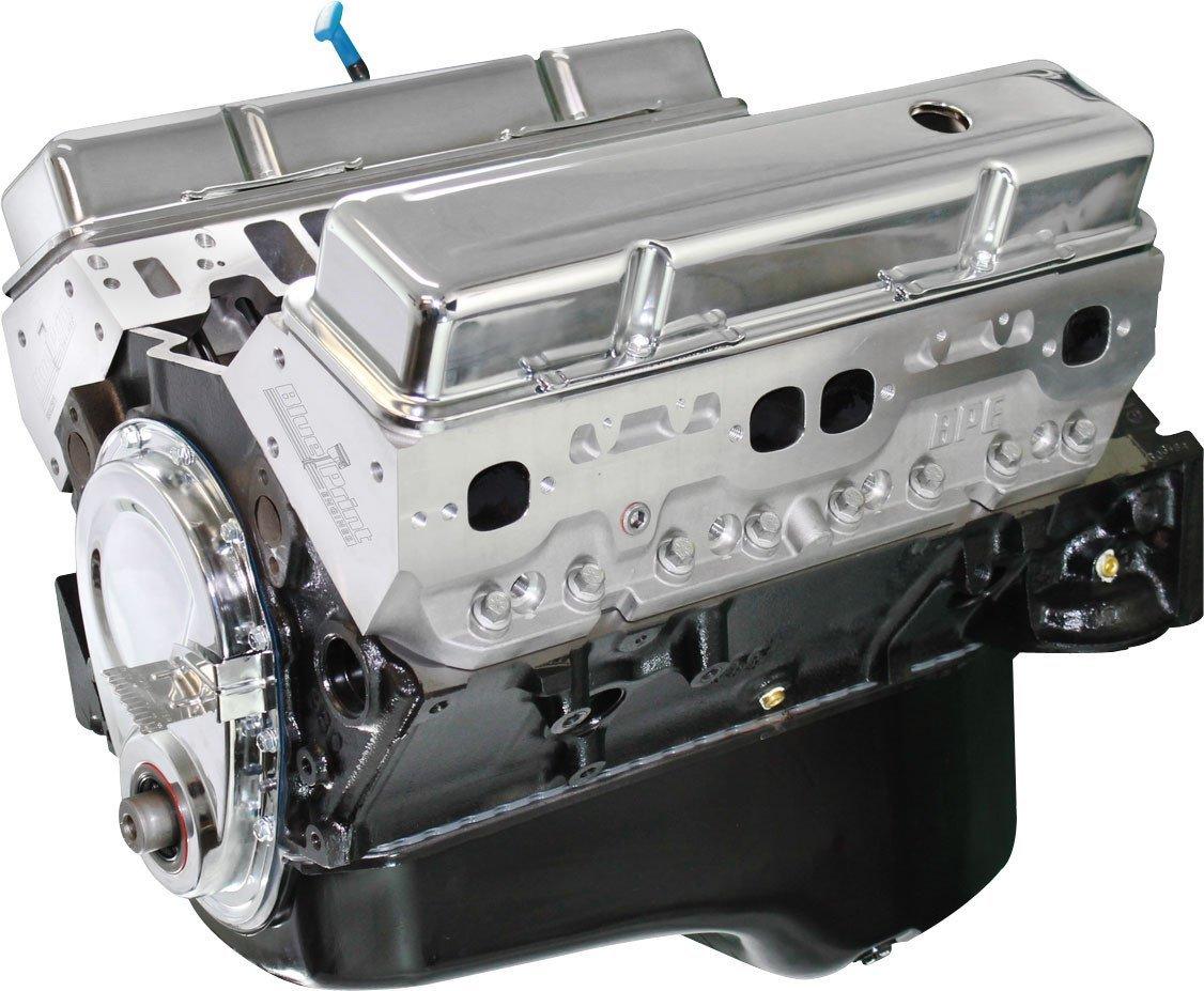 Crate Engine - SBC 396 491HP Base Model