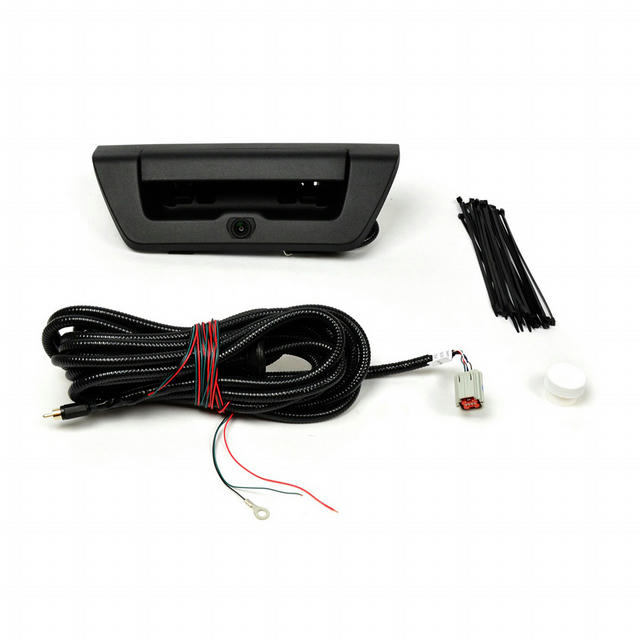 15-   Ford F-150 OEM Tai lgate Handle Camera