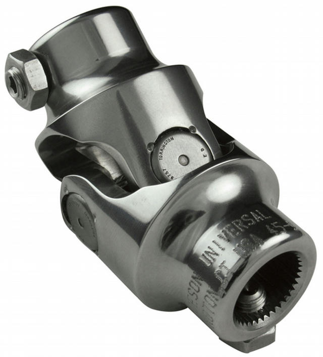 Polished U-Joint 3/4in DD x 9/16in-26