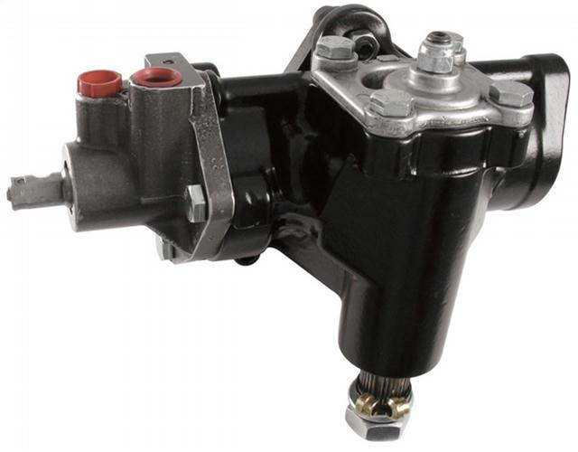 58-64 GM Power Steering Conversion Box