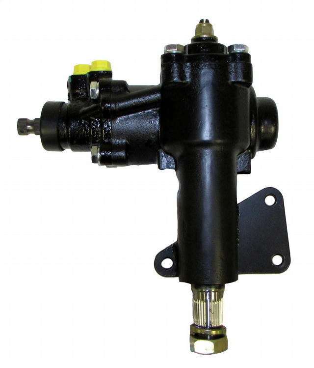 Power Steering Conversio n 66-77 Ford Car