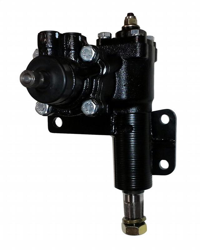 Power Steering Conversio n 62-72 Mopar