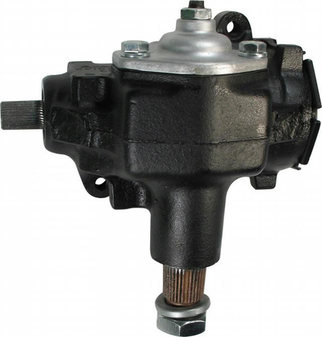 Steering Box Manual Sagi naw 525 16:1 Ratio 34-16