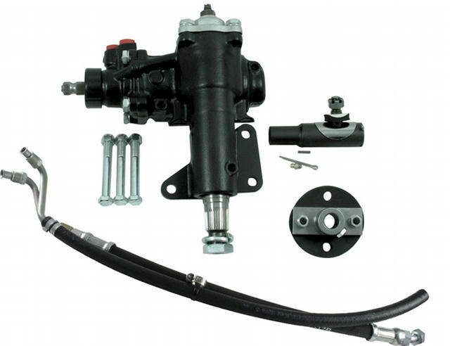 P/S Conversion Kit Fits 68-70 Mustang with Power