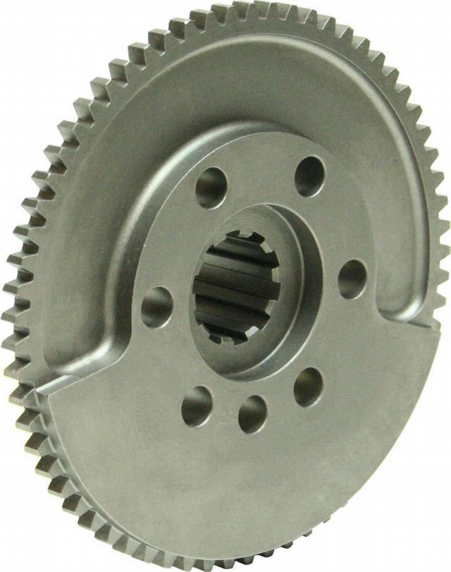 Chevy Flywheel Ext Bal. 86 & Newer