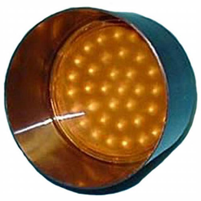 LED Amber Bulb for Full Size Tree