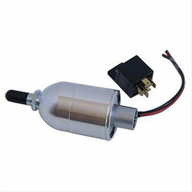 Electric Solenoid Kit for Outlaw Shifter