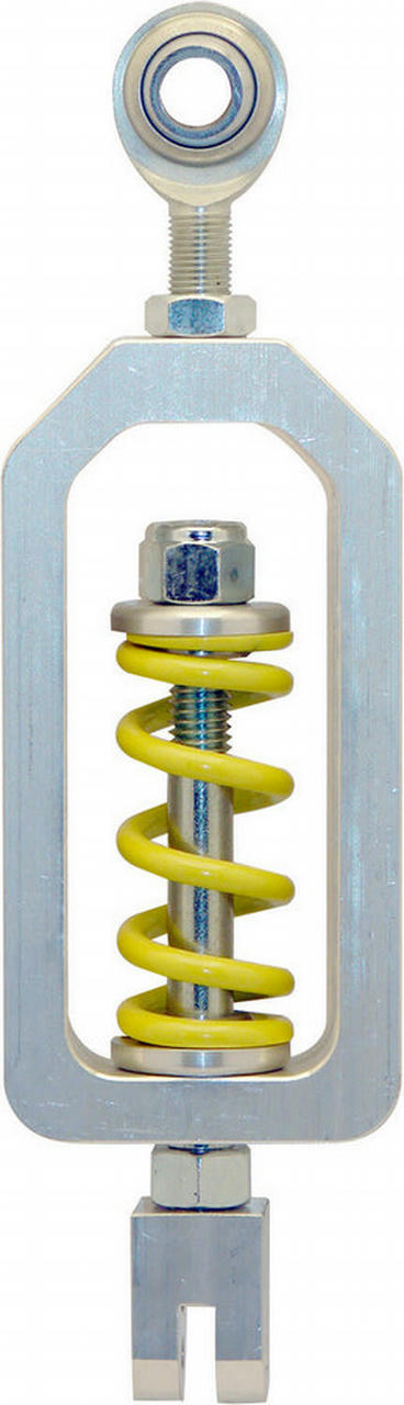 Coil Spring Assy 6th w/Small Spring 600lbs