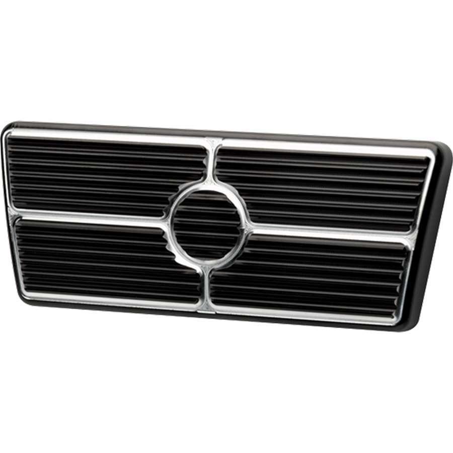 67-69 Camaro Brake Pad Black