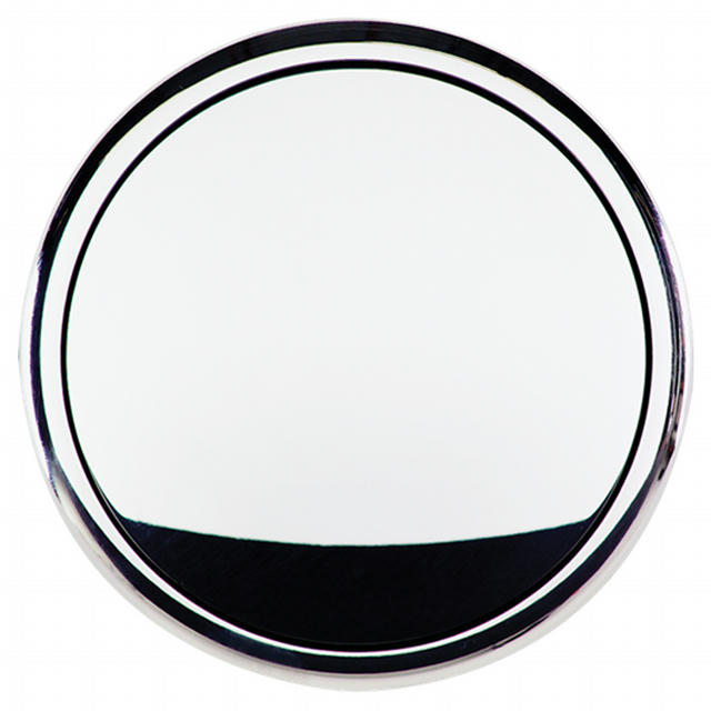 Horn Button Plain Polish ed