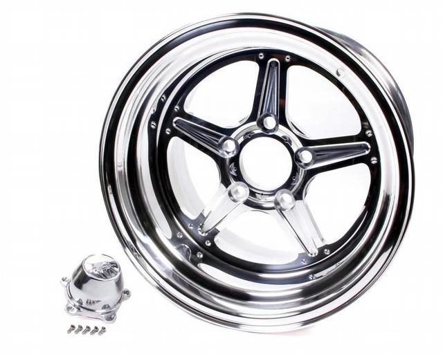 Street Lite Wheel 15x10 3.5 BS 5x4.5 BC