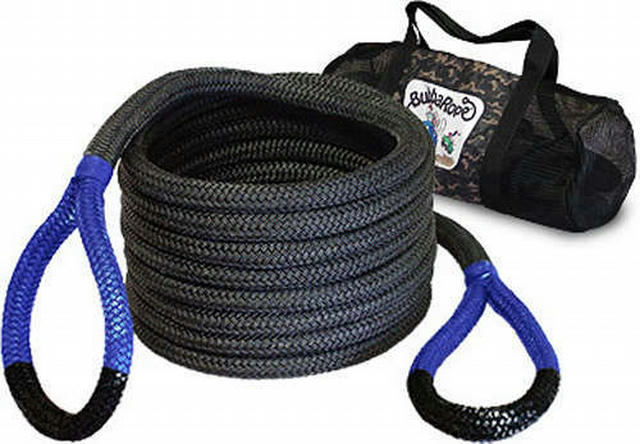 Bubba Rope 7/8in X 20ft Blue Eyes