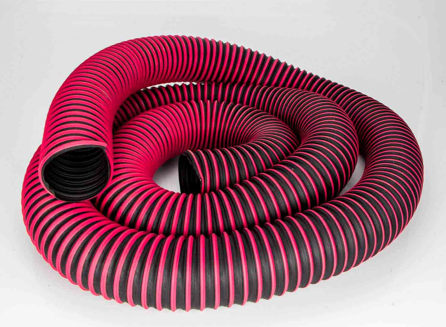 2.5in X 10' Duct Hose