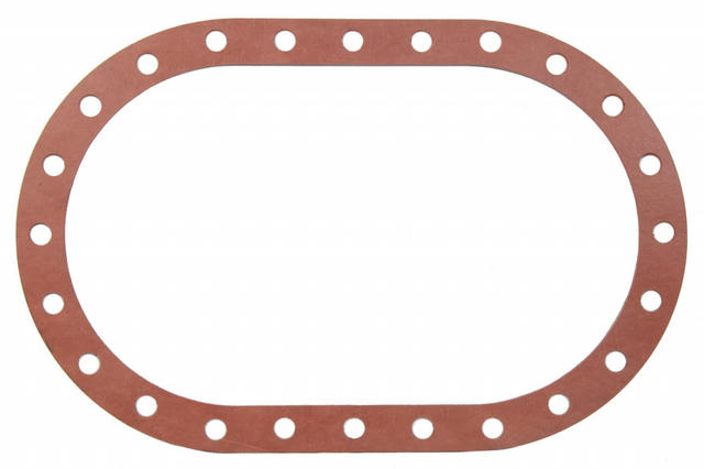 Fuel Cell Plate Gasket Oval 24-Bolt