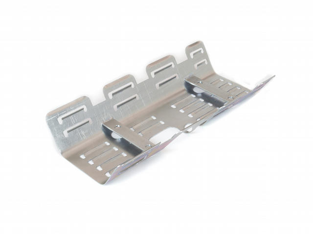 SBF 302 Windage Tray - Louvered