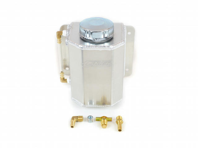 Coolant Recovery Tank 1.75-Qts Chamfered Style