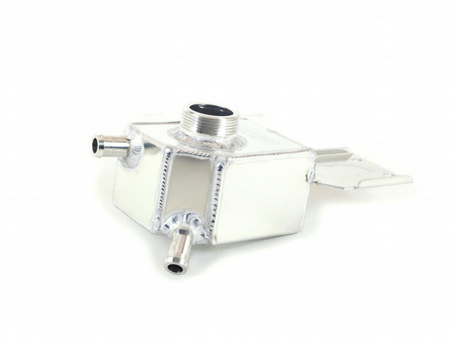 Supercharger Coolant Tank - 03-04 Mustang