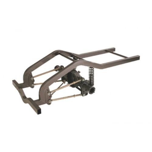 Pro 4-Link Subframe Kit w/Shocks