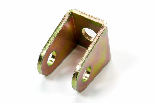 Bolt-On Diagonal Link Bracket - 5/8in Hole